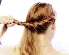 Die 26 besten Bilder von Frisur eingedreht in 26 ...
