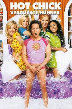 Watch->> The Hot Chick 2002 Full - Movie Online Good Comedy Movies, Hd Movies, Movies Online, Movies And Tv Shows, Movie Tv, Rob Schneider, Anna Faris, Rachel Mcadams, Hd Streaming