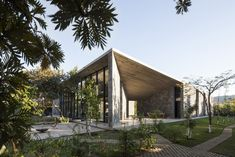 MA House | Architect Magazine | Cadaval & Solà-Morales, Tepoztlán, Morelos, Mexico, Single Family, New Construction
