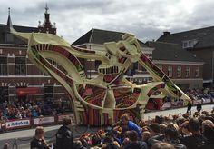 Le corso Van Gogh de Zundert  2Tout2Rien