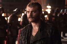 Pilou Asbæk (Euron Greyjoy) talks the return of his murderous rogue in the 'GoT' premiere 'Dragonstone'