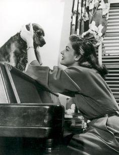 lauren bacall quotes | Puppy Love Preschool