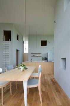 Galería - Casa en Ohno / Airhouse Design Office - 251