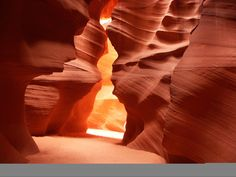 RATED INTERESTING: Antelope Canyon is the most-visited and most-photographed slot canyon in the American Southwest. It is located on Navajo land near Page, Arizona. This gorgeous canyon was formed by erosion of Navajo Sandstone, mainly due. read more,> Page Arizona, Arizona Usa, Flagstaff Arizona, Lake Powell, Places To Travel, Places To See, Places Around The World, Around The Worlds, Monument Valley