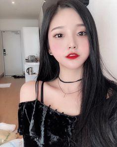 Trong hình ảnh có thể có: 1 người, cận cảnh Pretty Korean Girls, Korean Beauty Girls, Cute Korean Girl, Cute Asian Girls, Asian Beauty, Cute Girls, Jung So Min, Beautiful Japanese Girl, Beautiful Asian Girls