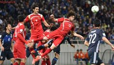 World Cup miracle beckons for Syria, China