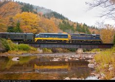 RailPictures.Net Photo: DGRV 6144 West Virginia Central Railroad EMD GP9 at Elkins, West Virginia by Russel Miller