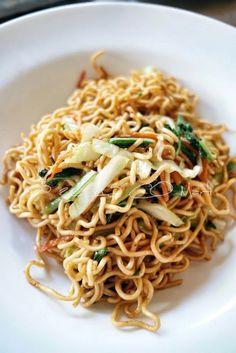 1001 Recettes: On reste à Bali avec LA recette incontournable ! Nasi ou Mie Goreng !