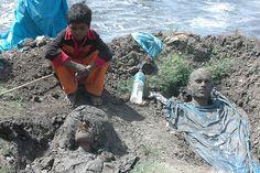 Man Made of Mud