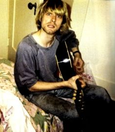 Kurt Cobain❤ - Kurt Cobain Photo (15488299) - Fanpop fanclubs