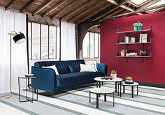 Краски Ressource: созданы дизайнерами для дизайнеров • Новости • Дизайн • Интерьер+Дизайн