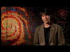 Professor Brian Cox: A Crash Course In Particle Physics (1 of 2)