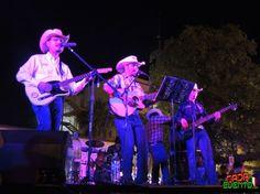 No podía faltar la música norteña en las Fiestas del Pitic 2012