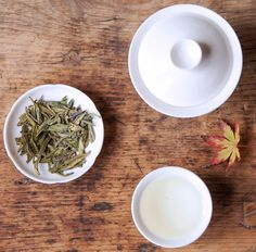 Dragon Well (Longjing) Premium Tea  Dragon Well or Longjing is one of China's most famous...
