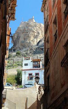 The Citidal - Alicante Spain...