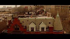 harlem - the house on archer avenue