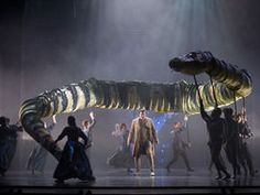 Review: Die Zauberflöte, Royal Opera House | Theatre ...