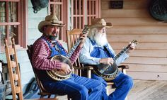 Historical Roots of East TN Mountain Music   Old Time Players - Kelly Rader