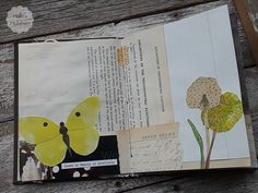 T Tuesday: handmade journal edition – Halle's Hobbies