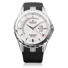 Grand Ocean Ocean, Watches, Accessories, Ring, Products, Rings, Clocks, Sea, Clock