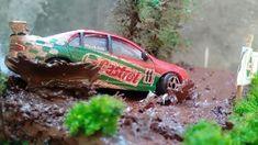 Diorama Rally 1/64 scale by mas harsono Ig: m4z_har Fb: mas harsono