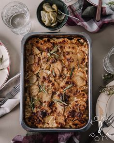 Porokiusaus Lasagna, Zucchini, Dishes, Meat, Vegetables, Cooking, Ethnic Recipes, Food, Kitchen