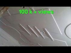Rk p.p contractor Pvc Ceiling Design, Pop False Ceiling Design, Ceiling Design Living Room, Kitchen Room Design, Pop Design For Roof, My Design, House Design, Best False Ceiling Designs, Ceiling Plan