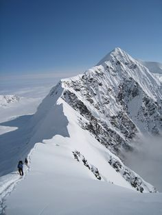 I have given AMH a significant amount of money.   Alaska Mountaineering & Hiking