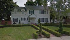 Fresno, California. Details here-https://web.archive.org/web/20091122112818/http://www.projo.com/home/content/lh_mrblandingshouse_09-21-08_SRBBQ1D_v15.4c15797.html