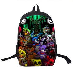 Journeywithgiants Five Nights At Freddy S 2 Phone Cases