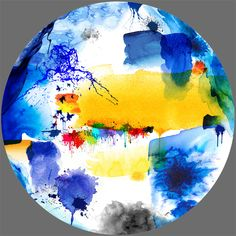 Artique | HAPPY PLACE | Lynne Godina-Orme