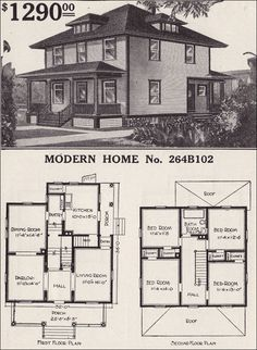 Neat site and this floor plan flows well- need to add mudroom, garage and master bath.  POCKET DOORS!