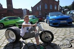 Drift trikes, Huffy Sliders... - Page 2