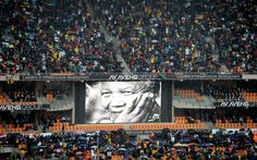 World Leaders Memorialize Nelson Mandela, 'One of the Greatest Leaders of Our Time'