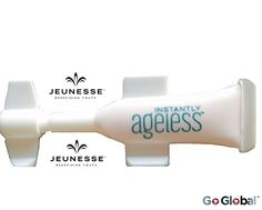 Instantly Ageless By Jeunesse (1 VIAL) 1 x 0.6ml. DOUBLE The amount of a SACHET - http://best-anti-aging-products.co.uk/product/instantly-ageless-by-jeunesse-1-vial-1-x-0-6ml-double-the-amount-of-a-sachet/