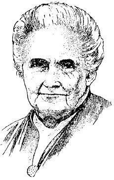 Revolutsiooniline õppija Maria Montessori pani aluse loovale / Annika Tooma / Psühholoogia sinule