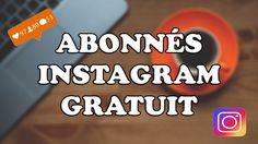 ⚡️ Comment avoir des abonnés sur Instagram GRATUITEMENT & RAPIDEMENT ? Grâce à ce site : http://www.youfollow.fr/ ⚡️ Vous avez toujours voulu avoir des milli...