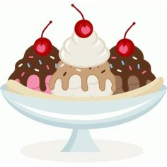 50 store miss kate cuttables product categories scrapbooking rh pinterest com Scoop Ice Cream Sundae Clip Art Ice Cream Sundae Party