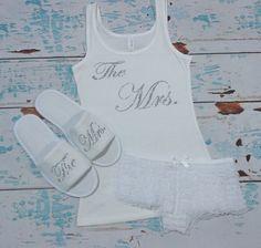 Braut-Dessous-Set. Braut-Höschen. von BrideAndEntourage auf Etsy