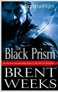 good start for the weeks', light bringer trilogy. what i liked best was the new fantasy created here. it wasn't just your typical fantasy repeat of ideas borrowed from other great books. original. i'll certainly read the next one.