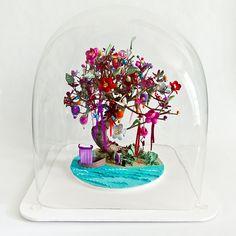 l'arbre aux souhaits