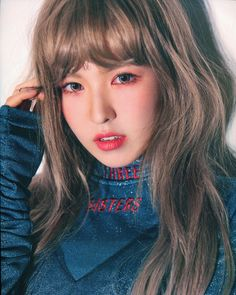 [SCAN] #Wendy - 'Peek-a-boo' fangoods @ COEX SUM  © Dear2ight  -  I can't believe 2017 is almost ending