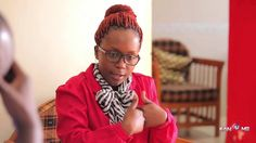 You can't fire Kansiime. African Comedy.