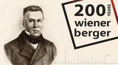 Slavíme 200 let výročí od založení společnosti Wienerberger. Víte, že zakladatelem byl Moravan?  #výročí #200let #Moravan #historie #Wienerberger Fictional Characters, Fantasy Characters