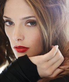 Ashley Greene by Carlo Ruiz for Riviera Magazine, November 2012