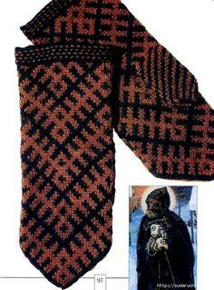 View album on Yandex. Fair Isle Knitting, Knitting Needles, Views Album, Mittens, Knitting Patterns, Crochet, Albums, Socks, Picasa