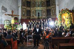 Un éxito el festival de la fundación de Huejotzingo