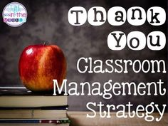 Simple, and effective... perfect for motivating kids to do the right thing! #classroommanagement