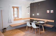Sommerloch : Gästehaus berge | Quartiere : Gästehaus berge | Nils Holger Moormann
