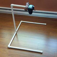 Diy Overhead Camera Mount Ideas Diy Stop Motion